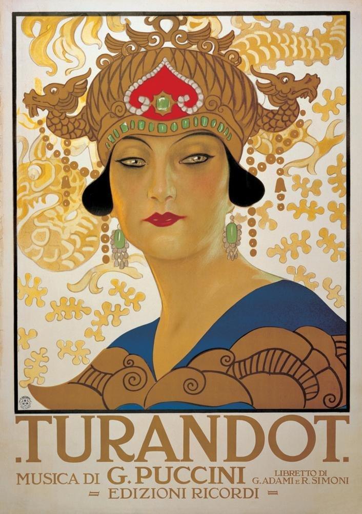 Poster_Turandot